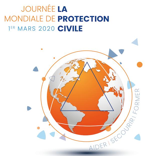 Journée mondiale de la Protection Civile